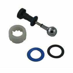 Diverter Tub Spout Repair,Chrome,Metal AMERICAN STANDARD 012