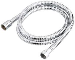 Pfister 016-180C 60-Inch Anti-Twist Metal Hose, Chrome