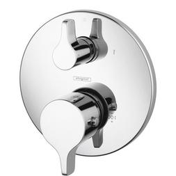 Hansgrohe 04352000 E/S Thermostatic Trim with Volume Control