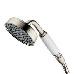 Axor 04695  Montreux Single Function 1.8 gpm Hand Shower Les