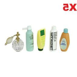 1:12 Dollhouse Miniature Furniture Bathroom Shampoo Shower G