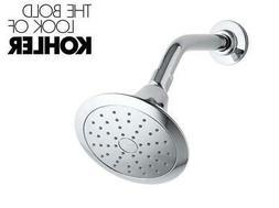 KOHLER 10327-CP  Forte Shower-head w/Katalyst Spray Polished