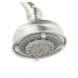 Rohl 1085/8PN 4-Inch Three Function Diameter Santena Five Je