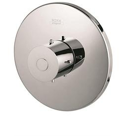 Axor 10970001 Starck Volume Control Trim in Chrome