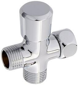 Speakman VS-111 Pop-Up Brass Shower Diverter, Polished Chrom