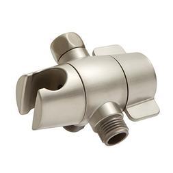 Speakman VS-118-BN Brushed Nickel Shower Diverter