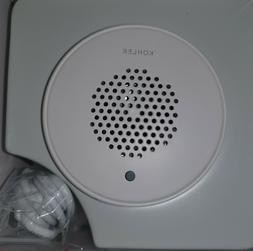 Kohler Bundle 1227994-2BZ & 9246-0 Moxie 2.5 GPM Shower Head