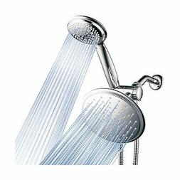 1432 rainfall shower head handheld