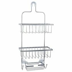 LDR 163 1262CP Deluxe Large Hanging Shower Caddy