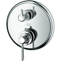 AXOR 16821001 Montreux Thermostatic Trim with Volume Control