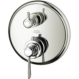 AXOR 16821831 Montreux Thermostatic Trim with Volume Control