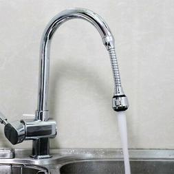 1x Kitchen Sprayers Filter Water Tap Saving Aerator Shower H