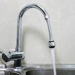1x kitchen water faucet pull out down