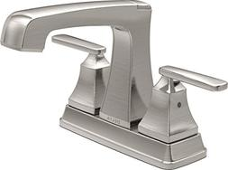 Delta Faucet Ashlyn 2-Handle Centerset Bathroom Faucet with