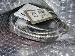 Hansgrohe 28120820 80-Inch Axor Metal Shower hose, Brushed N
