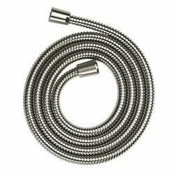 Hansgrohe 28120820 80-Inch Axor Metal Shower hose, Brushed N