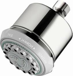 Hansgrohe 28496  Clubmaster Multi Function 2.5 GPM Shower He