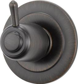 Delta Faucet 3-Setting Shower Handle Diverter Trim Kit, Vene