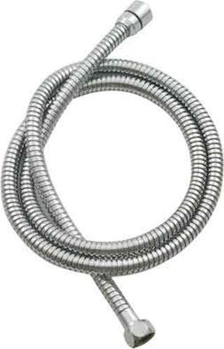 Jaclo 3079-PCH Double Spiral Brass Hose, Polished Chrome