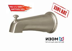 Moen 3808BN Kingsley Replacement Shower Tub Diverter Spout,