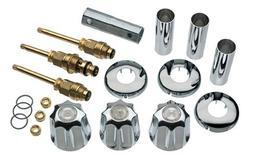 Danco 39617 Tub and Shower Remodel Kit for Gerber 3-Handle F