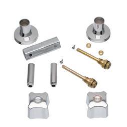 DANCO Durable Brass 2-Handle Tub/Shower Trim Kit for Kohler,