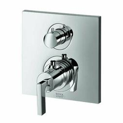 AXOR 39700001 Citterio Thermostatic Trim with Volume Control
