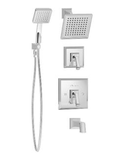 Symmons 4206 Oxford Tub/Shower System