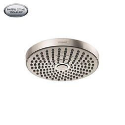 Hansgrohe 4388820 Croma Showerhead, 1.8 gallons per Minute,