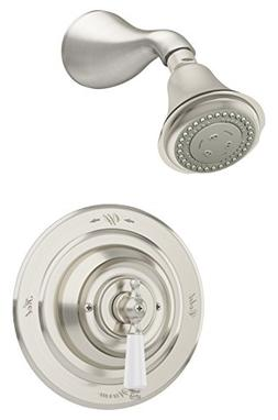 Symmons 4401-STN-1.5-TRM Carrington Shower Trim with Lever H