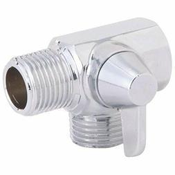 DO IT 483478 Shower Flow Diverter Valve SOLID BRASS WITH POL