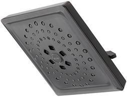Delta 52684-RB 3-Spray H2Okinetic Shower Head, Venetian Bron