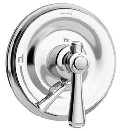 Symmons S-5400-Trm Degas Shower Trim With Lever Handle And I