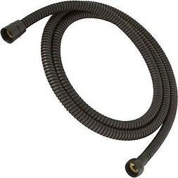 60 Inch Flexible Shower Hose  - Oil-Rubbed Bronze