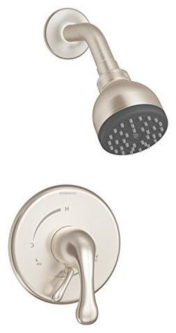 Symmons S-6601-TRM-STN Unity 1-Handle Shower Faucet Trim, Sa