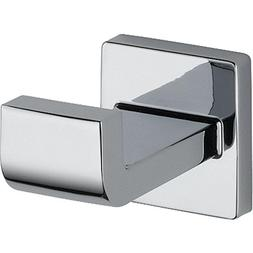 Delta 77535 Ara Single Robe Hook, Chrome