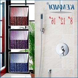 "KEMAIDI 8"" 12"" 16"" <font><b>Bathroom</b></font> <font><b>Lux"
