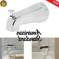 American Standard 8888026.002 Slip-On 4 Inch Diverter Tub Sp