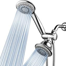 HotelSpa 30-setting SpiralFlo 3-way Luxury Shower Combo
