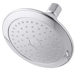 Kohler K-45123-CP Alteo Single-Function Katalyst Showerhead,