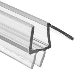 PRIME-LINE M 6258 SHOWER DOOR BOTTOM SEAL, 36, CLEAR