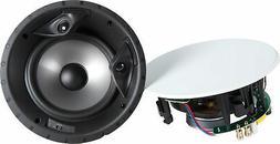Polk Audio 80 F/X RT In-Ceiling Surround Loudspeaker with Du