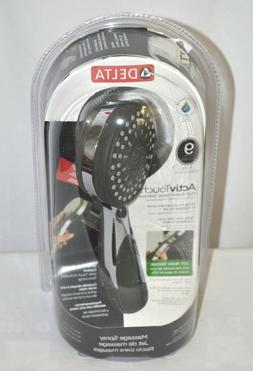 Delta ActivTouch Shower Head, New Unused