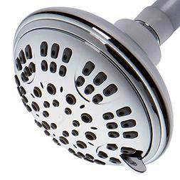 ShowerMaxx | Luxury Spa Series | 6 Spray Settings 4.5 inch A