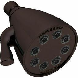 Anystream 8 Jet Shower Head - Finish: Oil rubbed Bronze