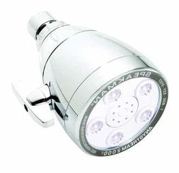 Speakman Anystream S-2000 2005 Chrome 5-Jet Showerhead
