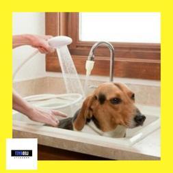 bain single wide tap bath sink shower