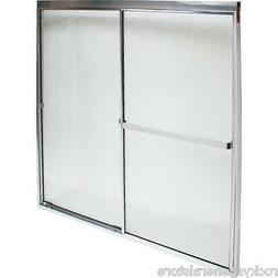 "Bath Tub & Shower By-Pass Sliding Doors & Frame 44 1/2"" -"