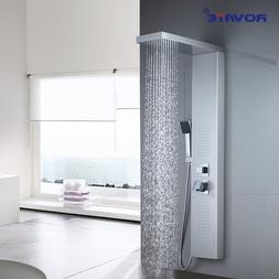 ROVATE Bathroom <font><b>Shower</b></font> <font><b>Panel</b