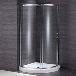 Ove Decors Breeze 31 withoutwalls Premium 31-Inch Shower Kit
